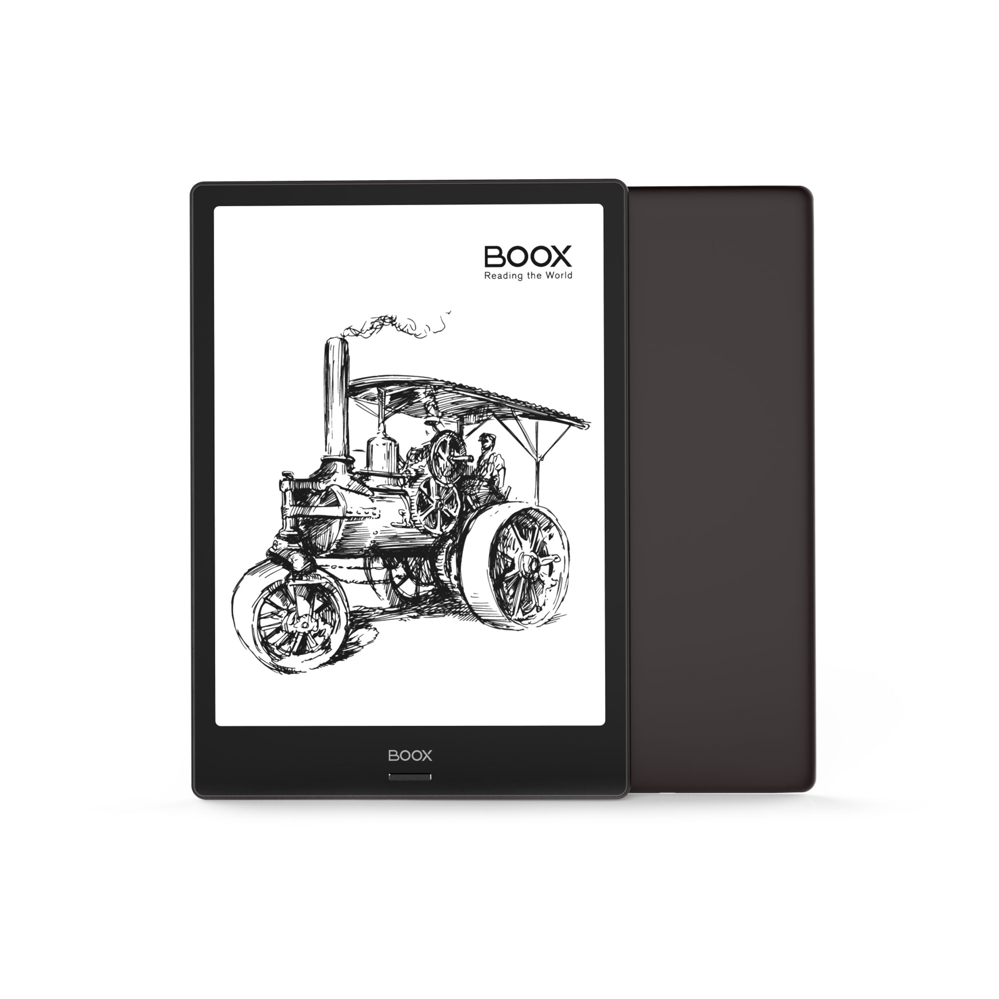 ONYX BOOX Note electronic reader :: ONYX BOOX electronic books