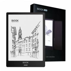 ONYX BOOX MAX electronic reader :: ONYX BOOX electronic books